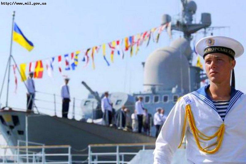 Минимум 214 украинских моряков находятся под арестом заграницей— МИД Украины
