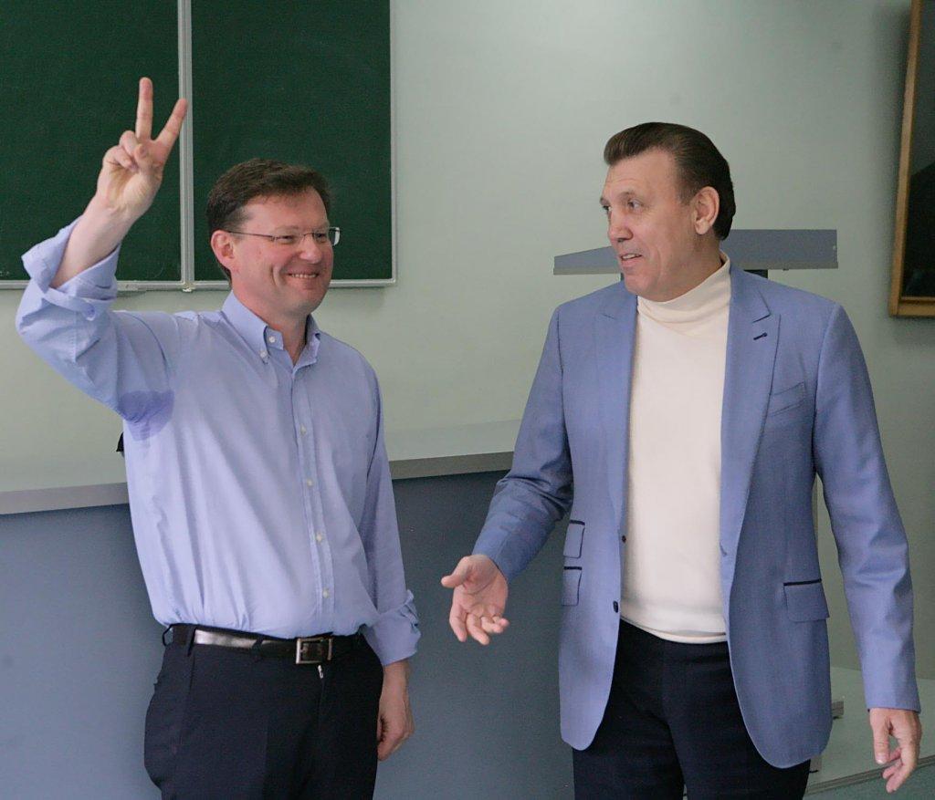 Труханов переизбран мэром Одессы в первом туре, - городской избирком - Цензор.НЕТ 9003