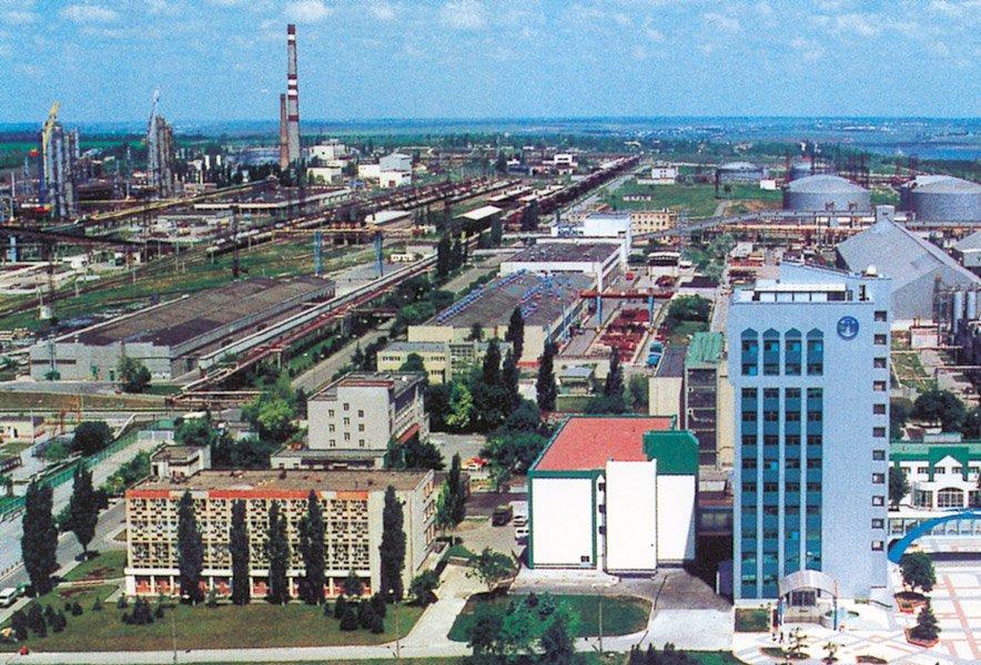 Дата приватизации Одесского припортового завода