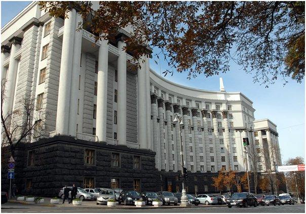 Новоназначенный премьер Украины обещал показать, что значит управлять государством