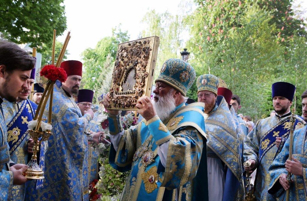 Картинки по запросу Касперовской иконы Божьей матери. одесса крестный ход