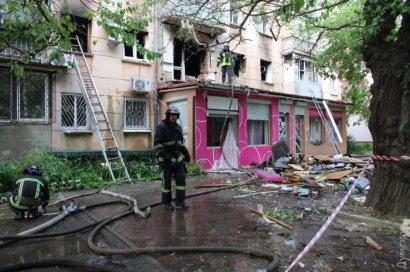 Проживание в гостинице погорельцев и отселенцев дорого обходится казне Одессы