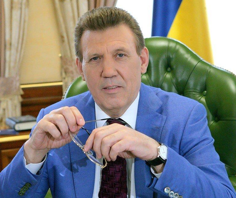 Филатов: Очередной перенос провозглашения города-хозяина Евровидения-2017— это стыд ипозор