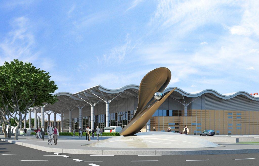 Мининфраструктуры пригласило инвесторов для возведения нового аэропорта вОдессе