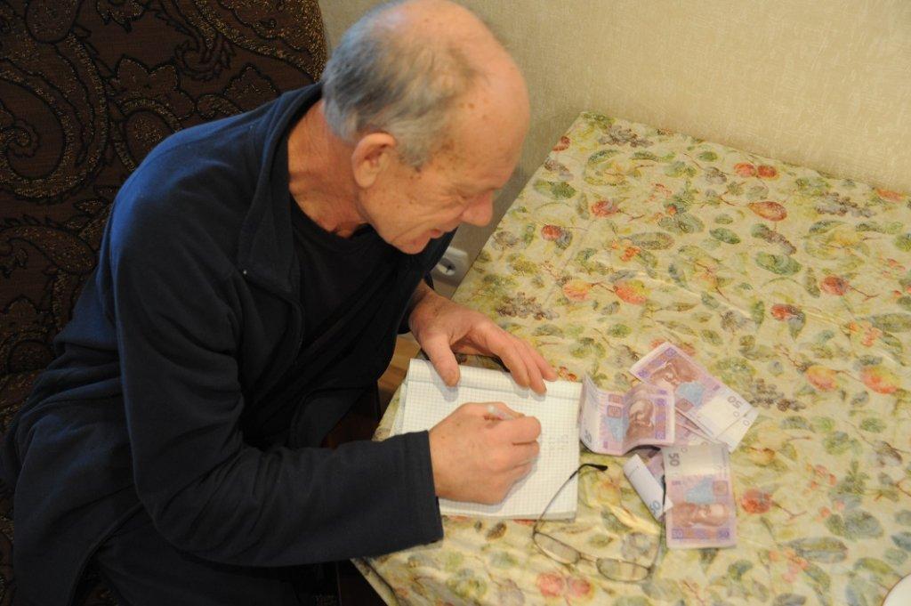 Порошенко: Украине нужна реформа пенсионной системы издравоохранения