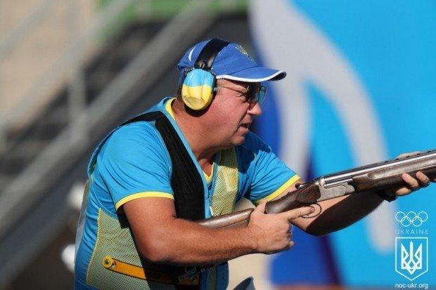Украинец Мильчев стал вторым наэтапе Кубка мира