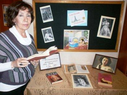 В Одессе вспоминали о великой французской актрисе Саре Бернар