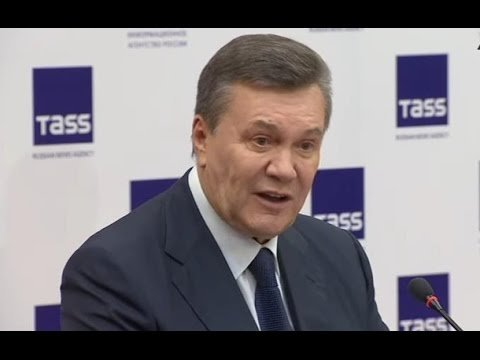 Вместо Януковича вГПУ приедет его юрист