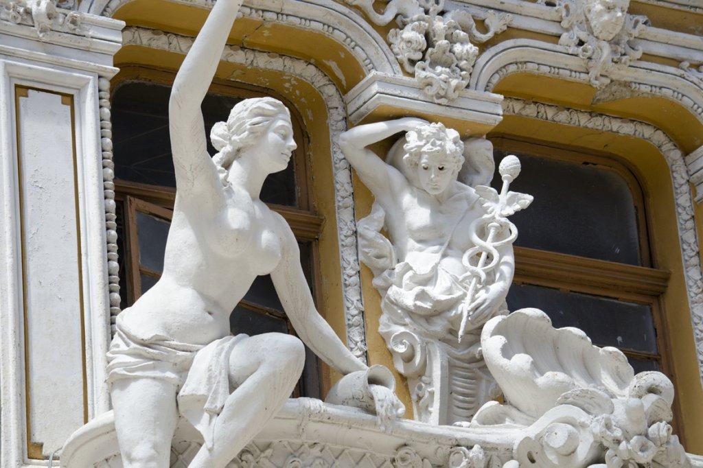 Греки планируют поддержать включение Одессы восновной Список культурного наследства ЮНЕСКО